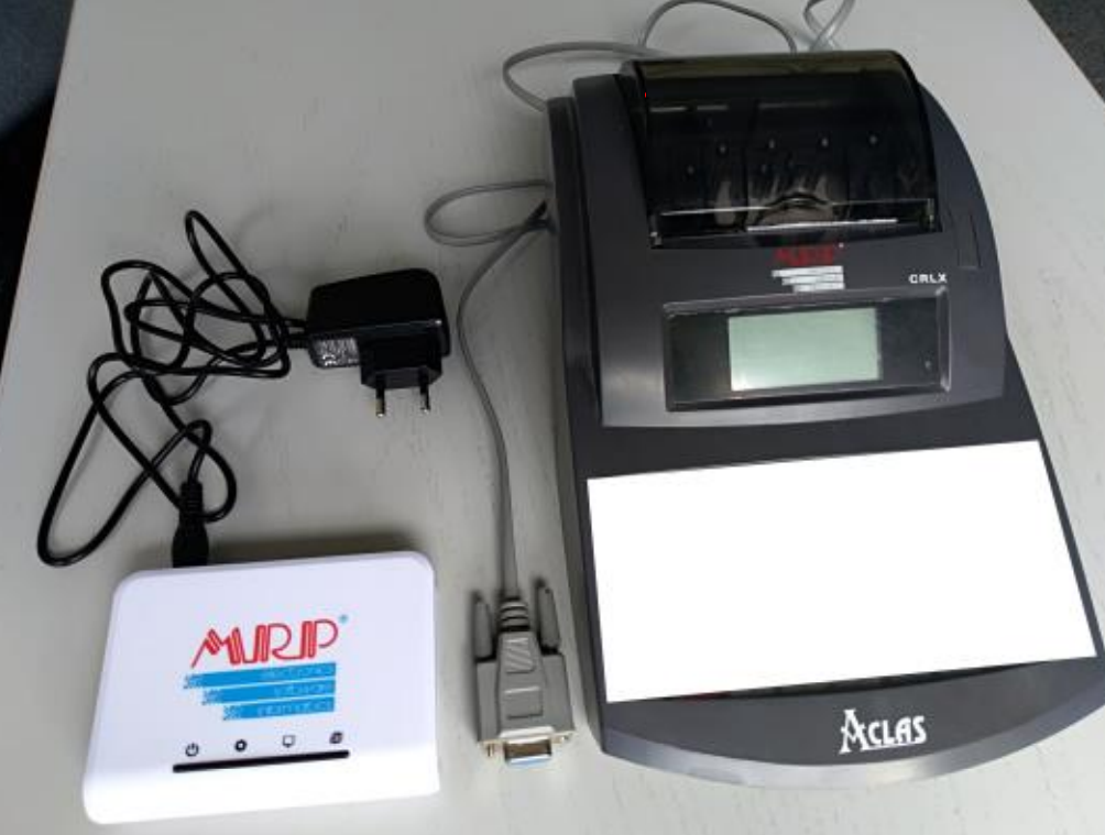 a35d6fa5d Upgrade kit MRP eKasa 8000 pre bielu CRLX .........................131,00  Eur bez DPH určený pre existujúcich zákazníkov, ktorí už vlastnia pokladňu  crlx.